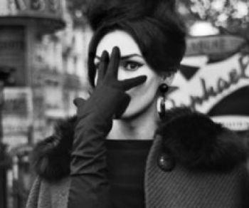 L'esposizione rende omaggio alla fotografia Leica