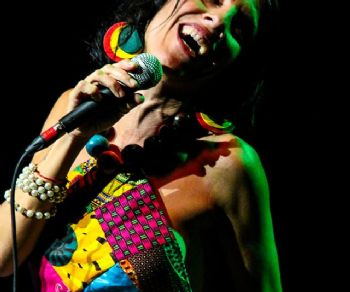 "Locali - Carla Cocco ""Africa Sarda"" #inspirationalwomen"