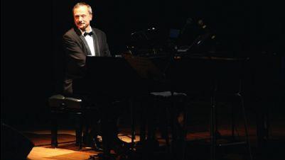 Concerti - Stefano Reali ricorda Gigi Proietti