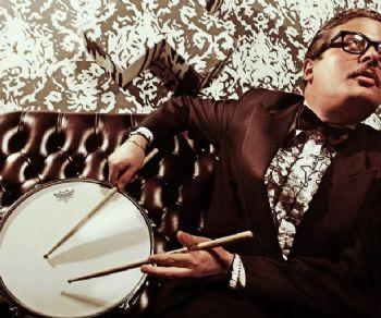 Concerti: Village Celimontana presenta Emanuele Urso e il Sestetto Swing di Roma in concerto