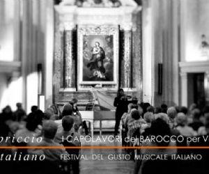 Vivaldi, Corelli, Geminiani e Tartini