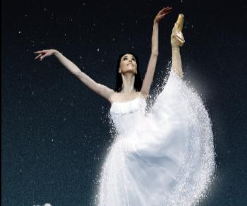 Balletto in due atti creato per il Teatro dell'Opera di Roma