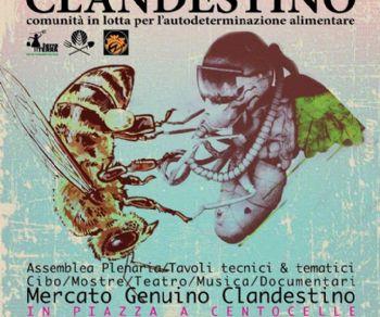 Sagre e degustazioni - Genuino Clandestino
