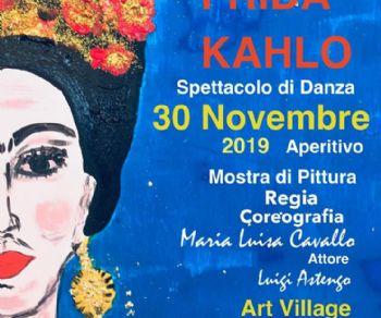 Spettacoli - Frida Kahlo, l'amore per Diego