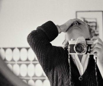 Mostre - Marina Malabotti fotografa. Uno sguardo pubblico e privato
