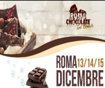 Un evento interamente dedicato al mondo del cioccolato artigianale
