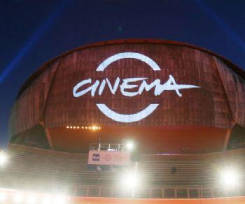 Festival - #RomaFF15. Festa del Cinema di Roma 2020