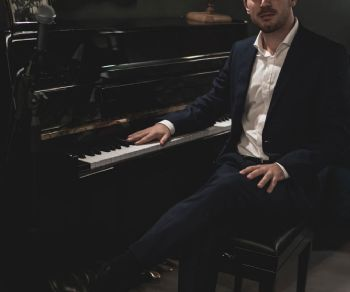 Locali: Davide Palma Piano duo