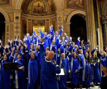 Concerti - Festival Musica Gospel