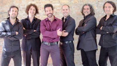 Concerti - Bevo Solo Rock'n'roll al Village Celimontana