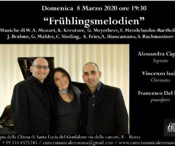 Concerti: Frühlingsmelodien
