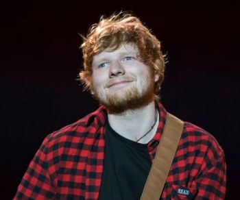 Concerti - Ed Sheeran in concerto