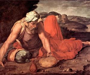 Mostre - I dipinti d'Elci
