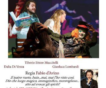 Spettacoli - Willkommen... in Wonderland