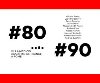 Mostre - #80 | #90