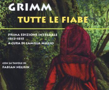 Una mostra per far conoscere l'opera dei fratelli Grimm attraverso le illustrazioni di Fabian Negrin