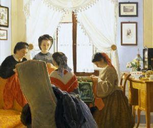 Il più importante movimento pittorico italiano del XIX secolo