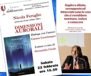 Libri - DIMENSIONI AURORALI