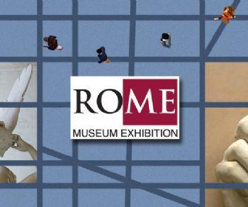 Fiere: Ro.Me Museum Exhibition