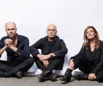 Concerti - Pastis & Irene Grandi