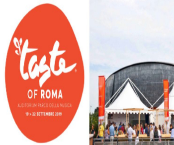 Sagre e degustazioni - Taste of Roma 2019