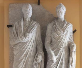 Altri eventi - Restauro e nuovo allestimento del Rilievo funerario di Eurisace e Atistia
