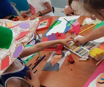 Bambini - Servizio on line per bambini