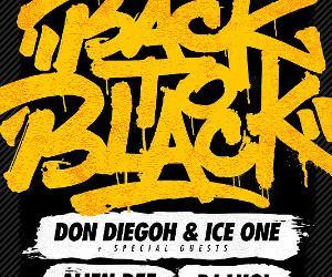 Concerti: BACK TO BLACK