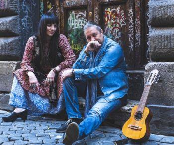"""Concerti - TheRoma """"Roma che mi Guardi"""": con Nadia Natali e Alberto Laurenti"""