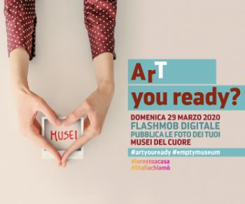 Altri eventi - Art you ready
