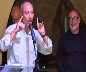Spettacoli - Brani tratti dagli spettacoli musicali-letterari di Carmine Abate