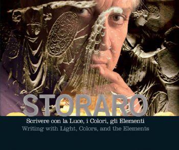 Mostre - Vittorio Storaro. Scrivere con la Luce