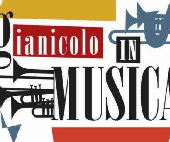Per il festival 'Gianicolo in musica 2019' III edizione