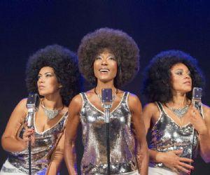 """Un musical liberamente ispirato alla carriera del gruppo vocale """"Diana Ross & The Supremes"""""""