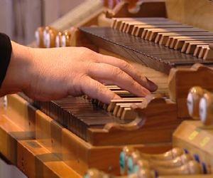 L'organo, strumento della chiesa e della lode a Dio