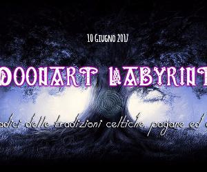 Altri eventi - Moonart Labyrinth