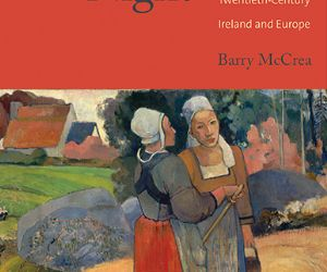 Barry McCrea presenta il suo nuovo libro