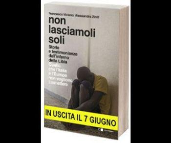 Presentazione del volume di Francesco Viviano e Alessandra Ziniti