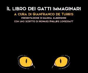 Spettacoli: Il libro dei gatti immaginari