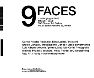 Gallerie: 9 Faces