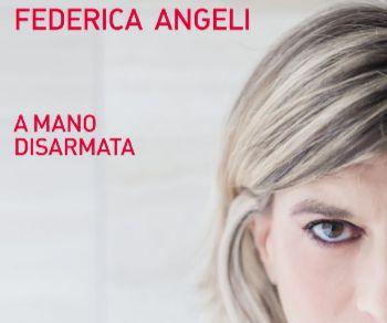 Federica Angeli presenta il suo libro