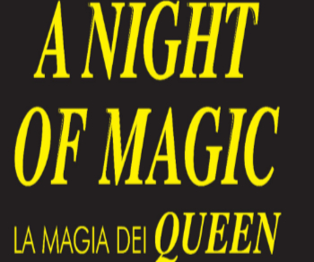 Concerti - A Night of Magic