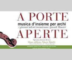 Concerti: Masterclass e concerto con Roberto Gonzales - Monjas