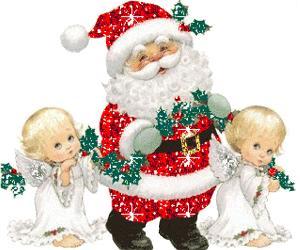Bambini e famiglie: A Spasso per Roma con Babbo Natale e la Befana per festeggiare la magia del Natale
