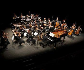 Suona la Roma Tre Orchestra