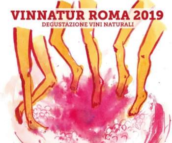 Fiere - VinNatur Roma 2019