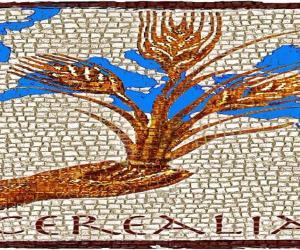 Festival dei cereali e presentazione del libro di Giuseppe Nocca
