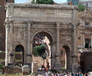 Visite guidate - Visita Fotografica a premi: Gli Archi di Roma