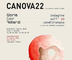 Personale di Gloria Gaia Bellardi