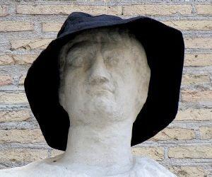 Visite guidate - Le statue parlanti